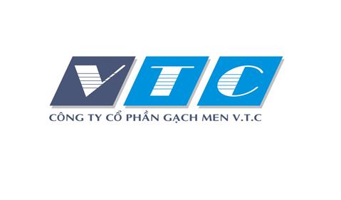 CÔNG TY CỔ PHẦN GẠCH MEN V.T.C